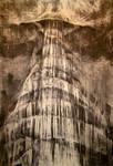 'Babel'charcoal version