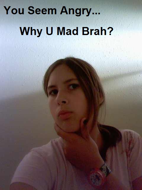 u mad brah U mad brah is a free rider hd track by ezfx.