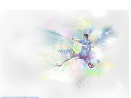 Shaun Right Phillips Wallpaper by johnleBP