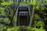 Bunker sketch -- July 5th