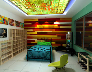 Interior Personality by design101