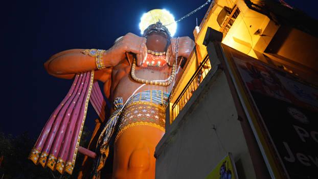 -Hanuman