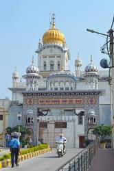 Gurudwara Nanaksar