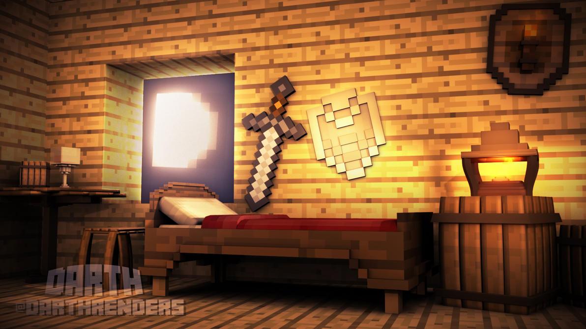 minecraft interior lighting. Indoor Lighting Test (Minecraft) By DarthRenders Minecraft Interior O