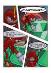 Chaos Confined: Chapter 2 Page 9