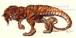 Kangaliger
