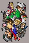 Nintendo Mafia