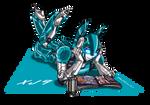 Teenage Robot - XJ9