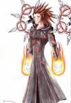 Axel - Final Phoenix