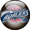 cleveland cavaliers by gst-14