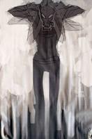 Psycho Mantis VIII by arok318