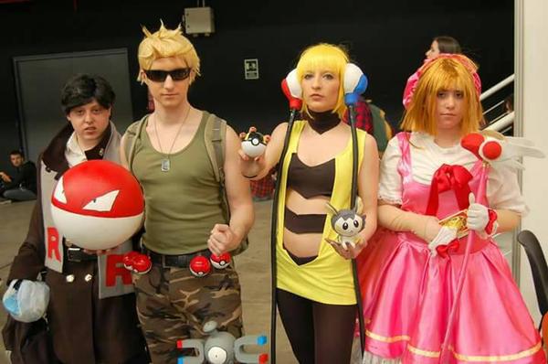 Japan Weekend! by Eri-chan92