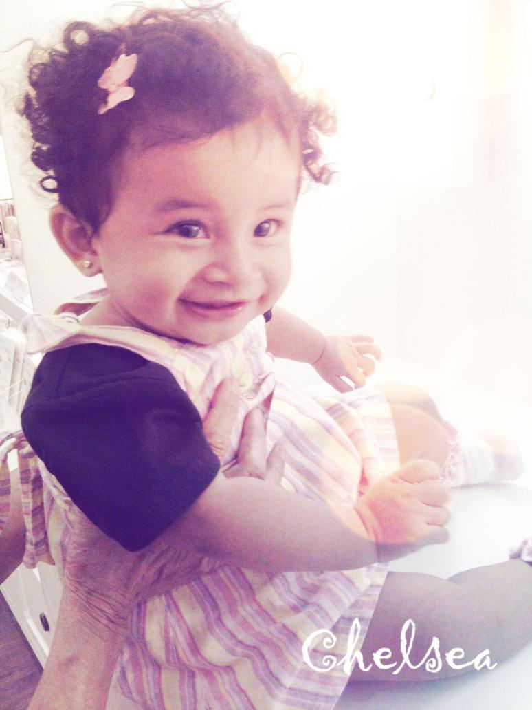 Cute baby 2 by Sakura060277