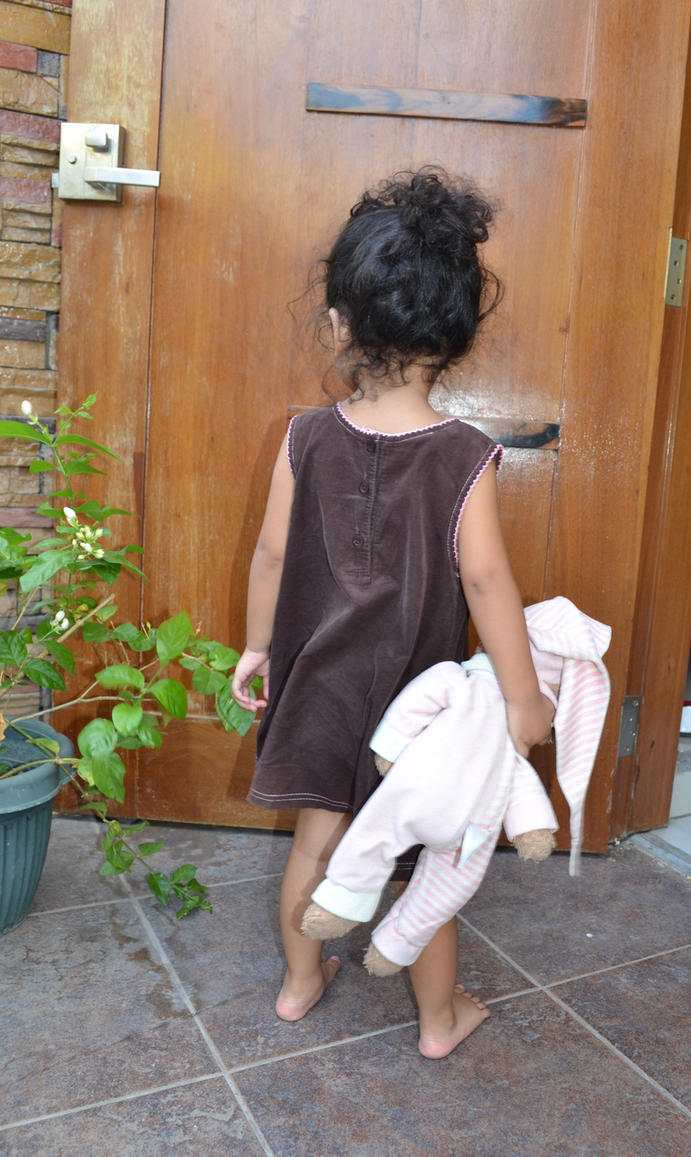 Child stock 4 by Sakura060277