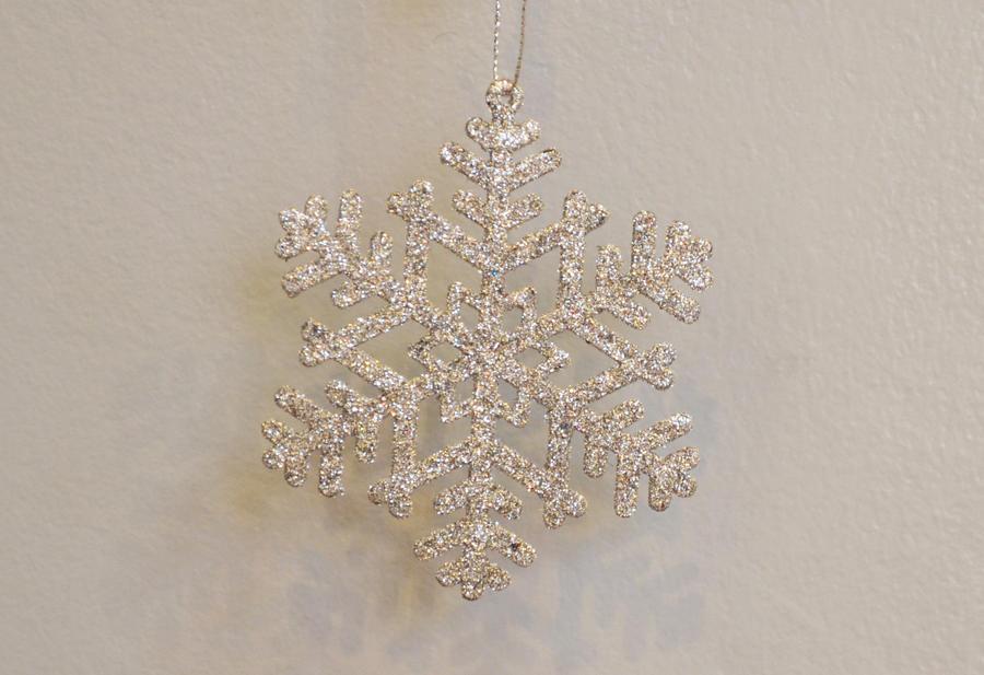 Snowflake stock by Sakura060277