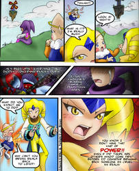 After Reala - Page 01 by sonicgirl11