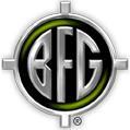 BFG Tech Logo by climber07