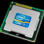 Core i7 Sandy Bridge CPU