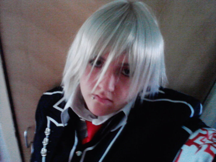 Vampire Knight Zero Cosplay by VisuallyInsane on DeviantArt Zero Vampire Knight Cosplay