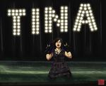 Glee- FCKYEAH TINA