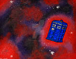 TARDIS Galaxy