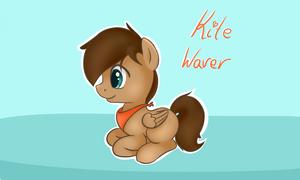 Kite Waver - Marmorexx