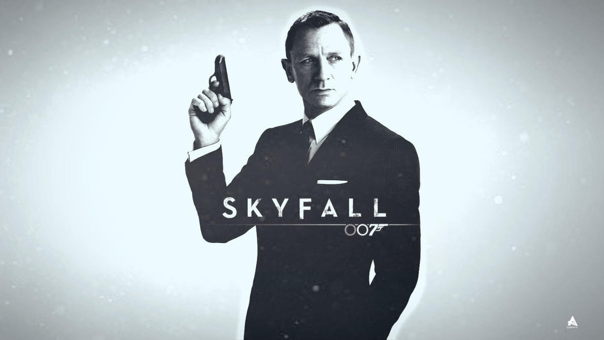 skyfall wallpaper 2agraffixagraffix on deviantart