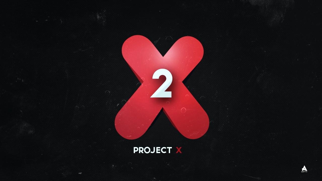 Project X Pt 2 Wallpaper By AGraffiX by AGraffiX on DeviantArt