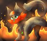Firerider (birthday gift)