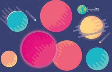 Vibrant Planets