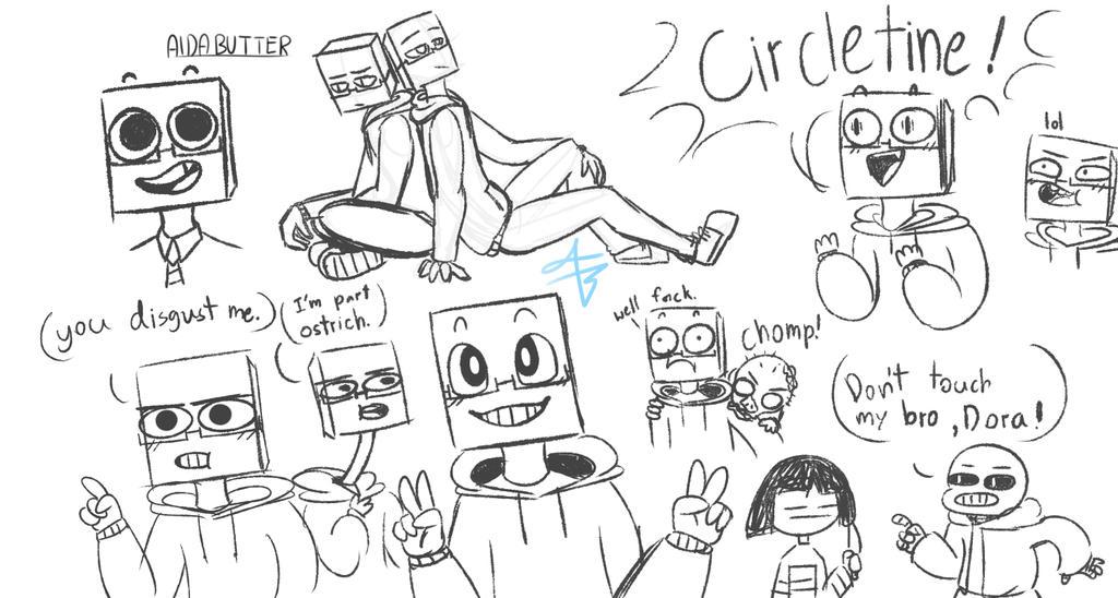 random doodle 1 by xXaldabutterXx