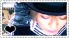 ryou - kannivalism stamp. by ryupon