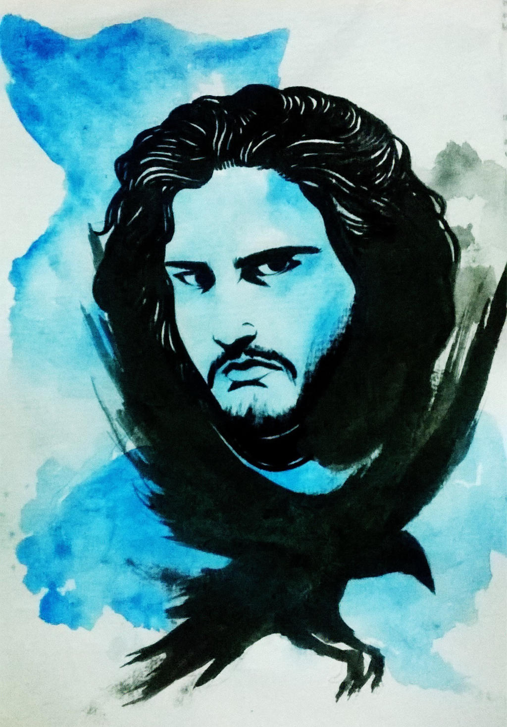 Jon by JasonAvenger23