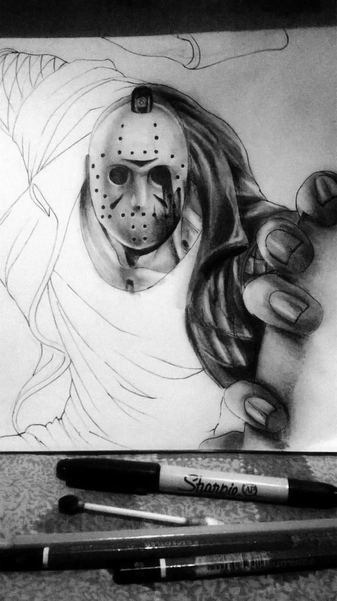 Jason by JasonAvenger23
