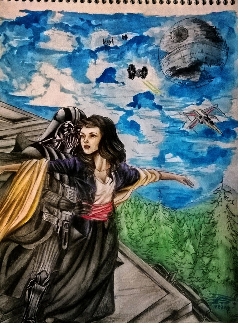 The Endor Affair by JasonAvenger23