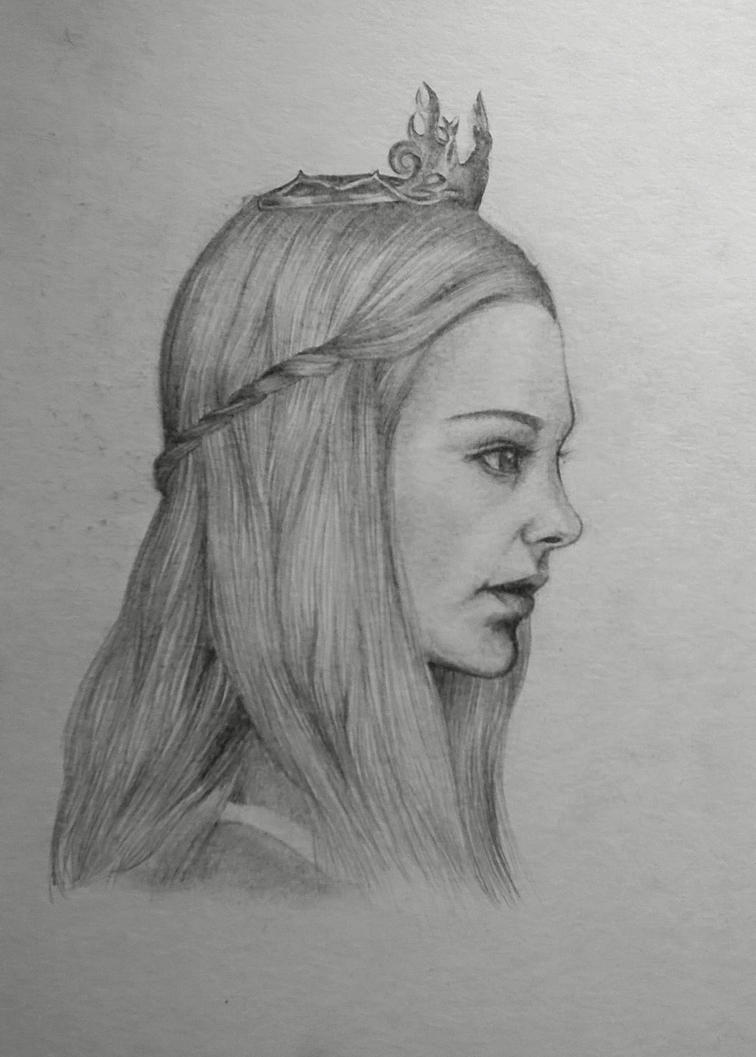 Margaery by JasonAvenger23