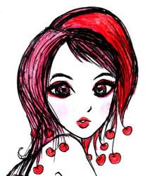 Cherry Bomb by LikaUra