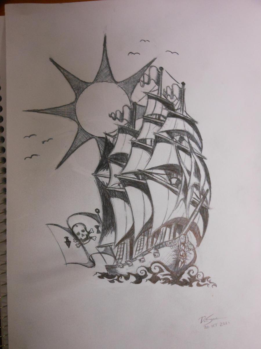 Ghost Ship Tattoo Virginia Beach Reviews