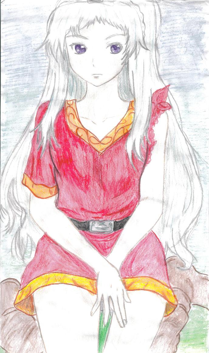 Achei Anime | Just another WordPress.com site |Guin Saga Rinda Sexy