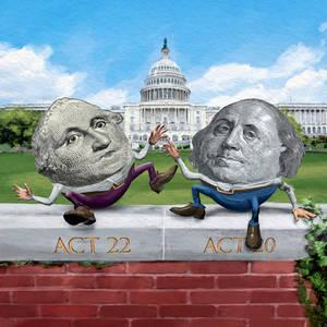 Humpty Dumpty Dollars