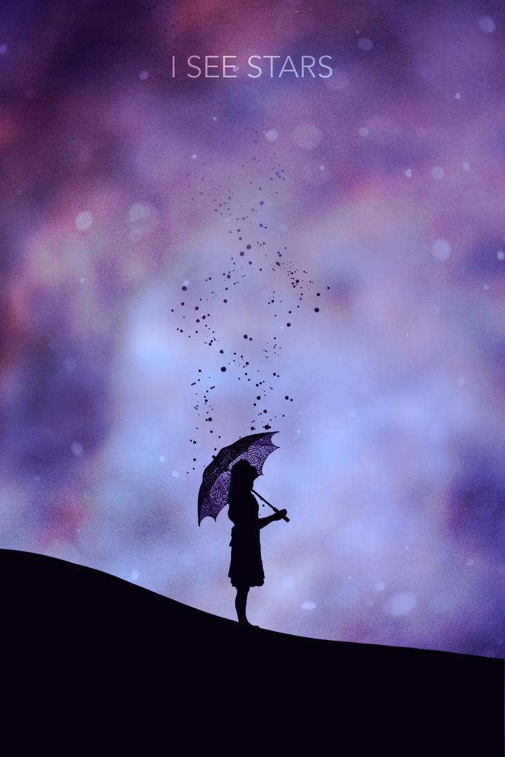 I See Stars by viarobinson