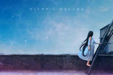 Olympic Dreams by viarobinson