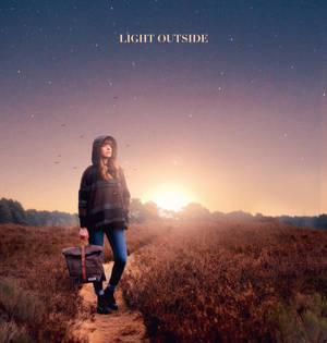 LIGHT OUTSIDE