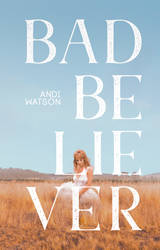Bad Believer Book Cover