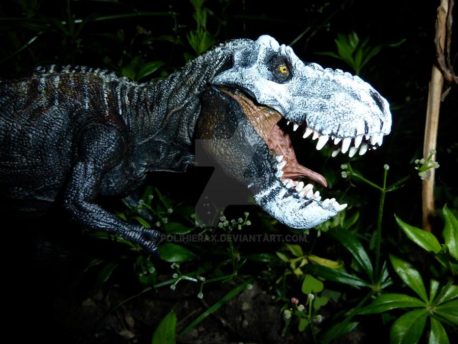 T-Rex Jack by Polihierax