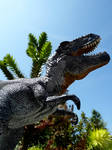 T-Rex from Walking with Dinosaurs