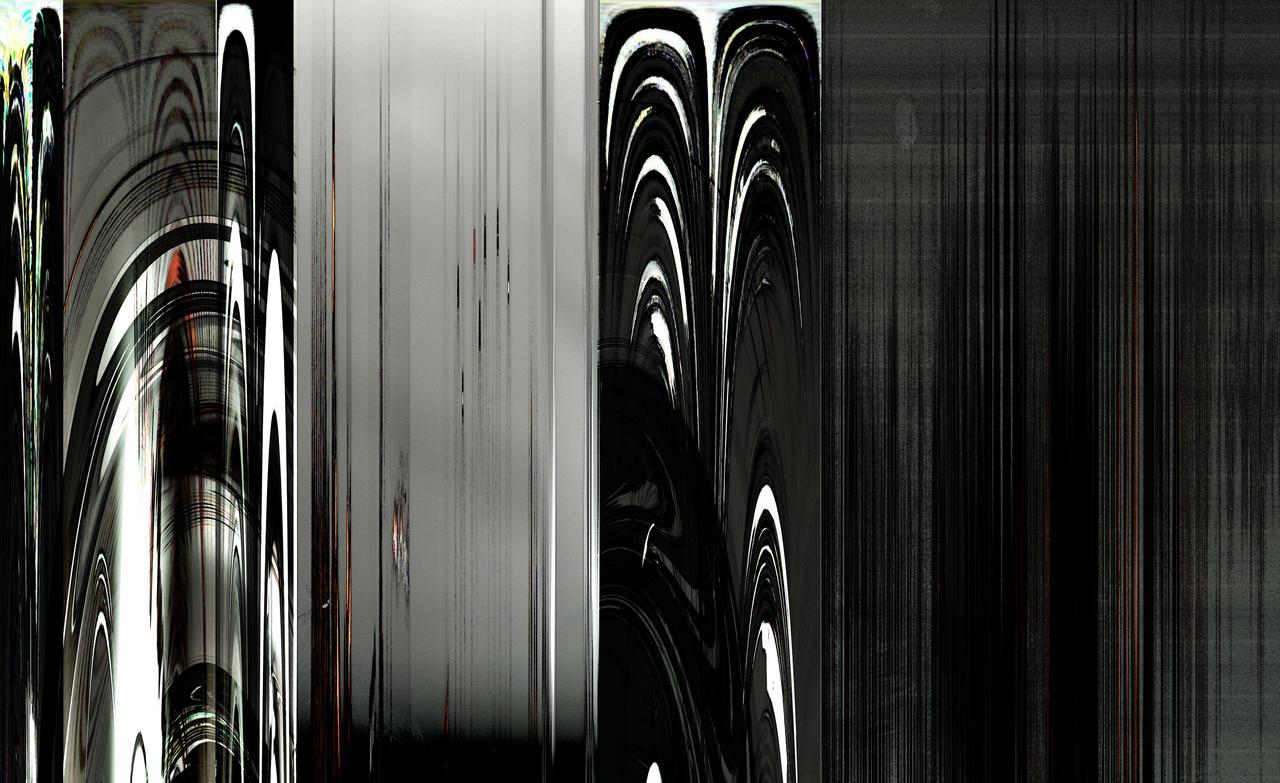 Screendoor in space by Rakista