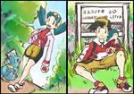 Pokemon DO scrap