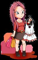Chibi Panty by KZ-3