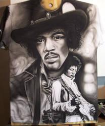 Hendrix T by itva